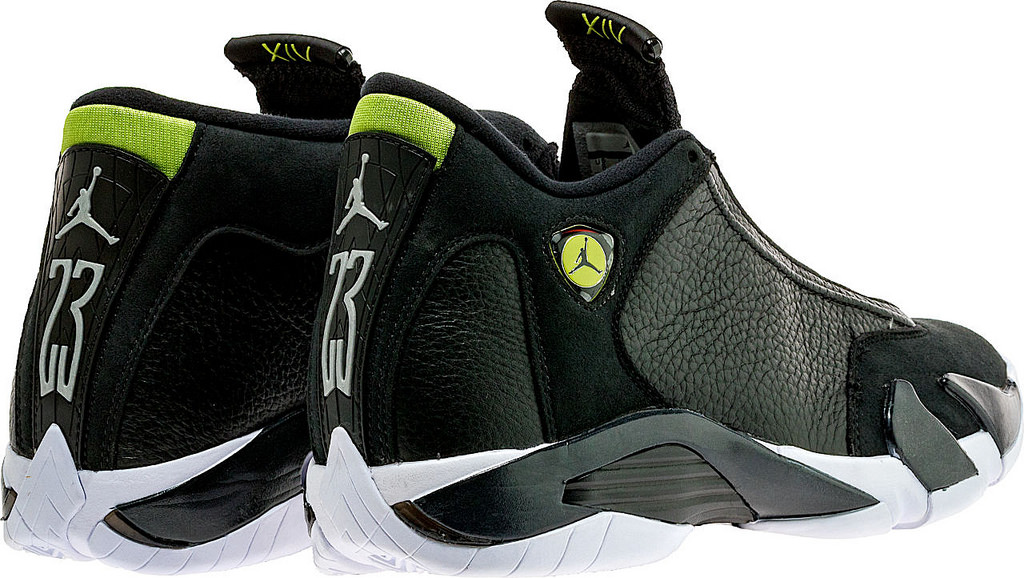 separation shoes a4916 d5c84 The Air Jordan 14 Retro 'Indiglo' Has a Release Date ...