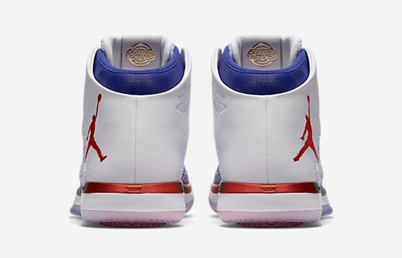 Air Jordan Recensione 31 Prestazioni rPYmBH