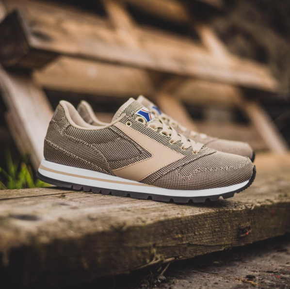 Brooks Heritage Collection 'Ivy League' 4