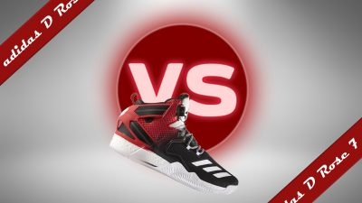 Buyers Guide  adidas D Rose 6 vs adidas D Rose 7