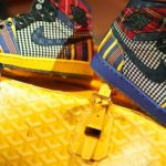 Craig Sager Gets His Very Own Air Jordan 1s