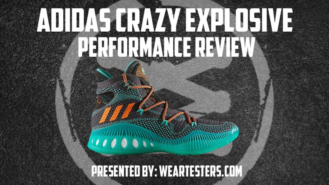 Adidas Explosivos Loca 2016 Weartesters uV4fELx1cy