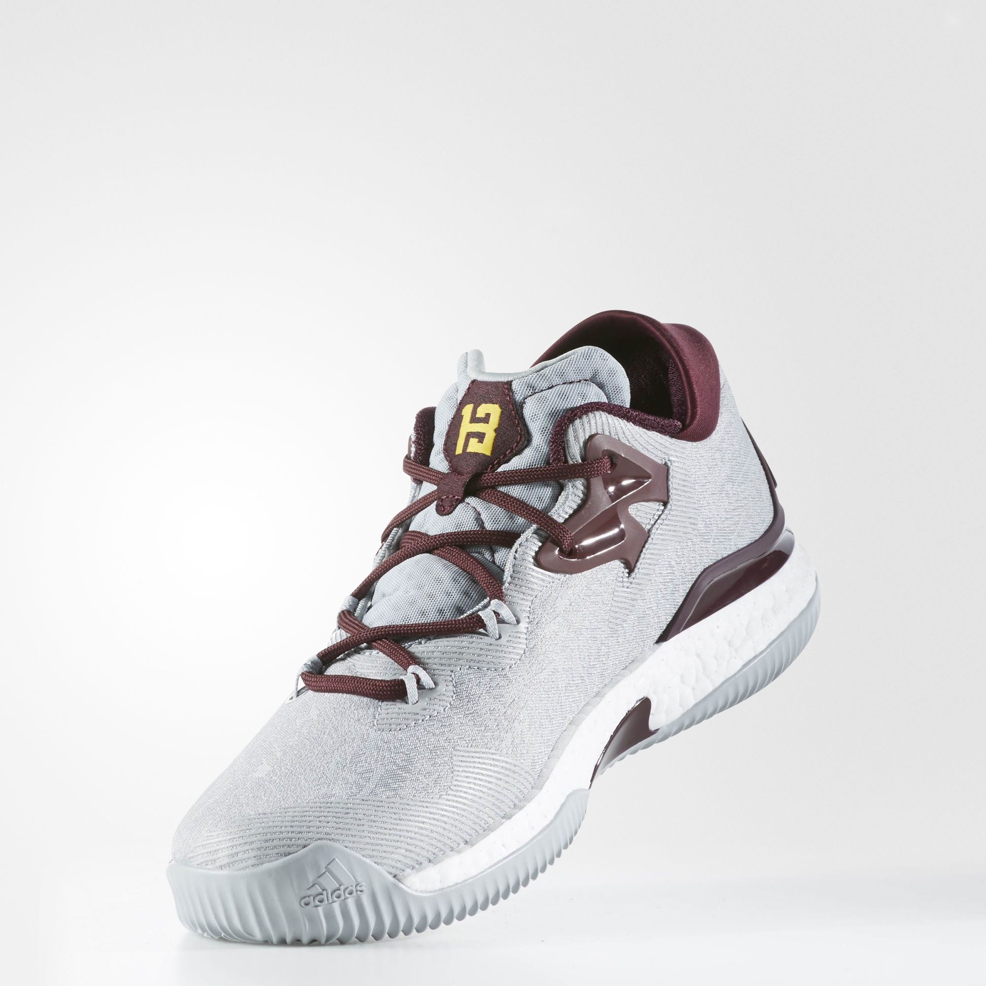 Another adidas CrazyLight Boost 2016 James Harden PE