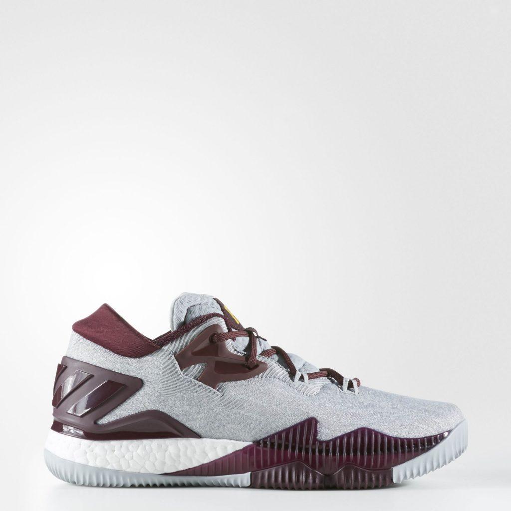 Adidas Nuevo Boost maron