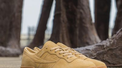 Fila Original Fitness Veg Tan - Full