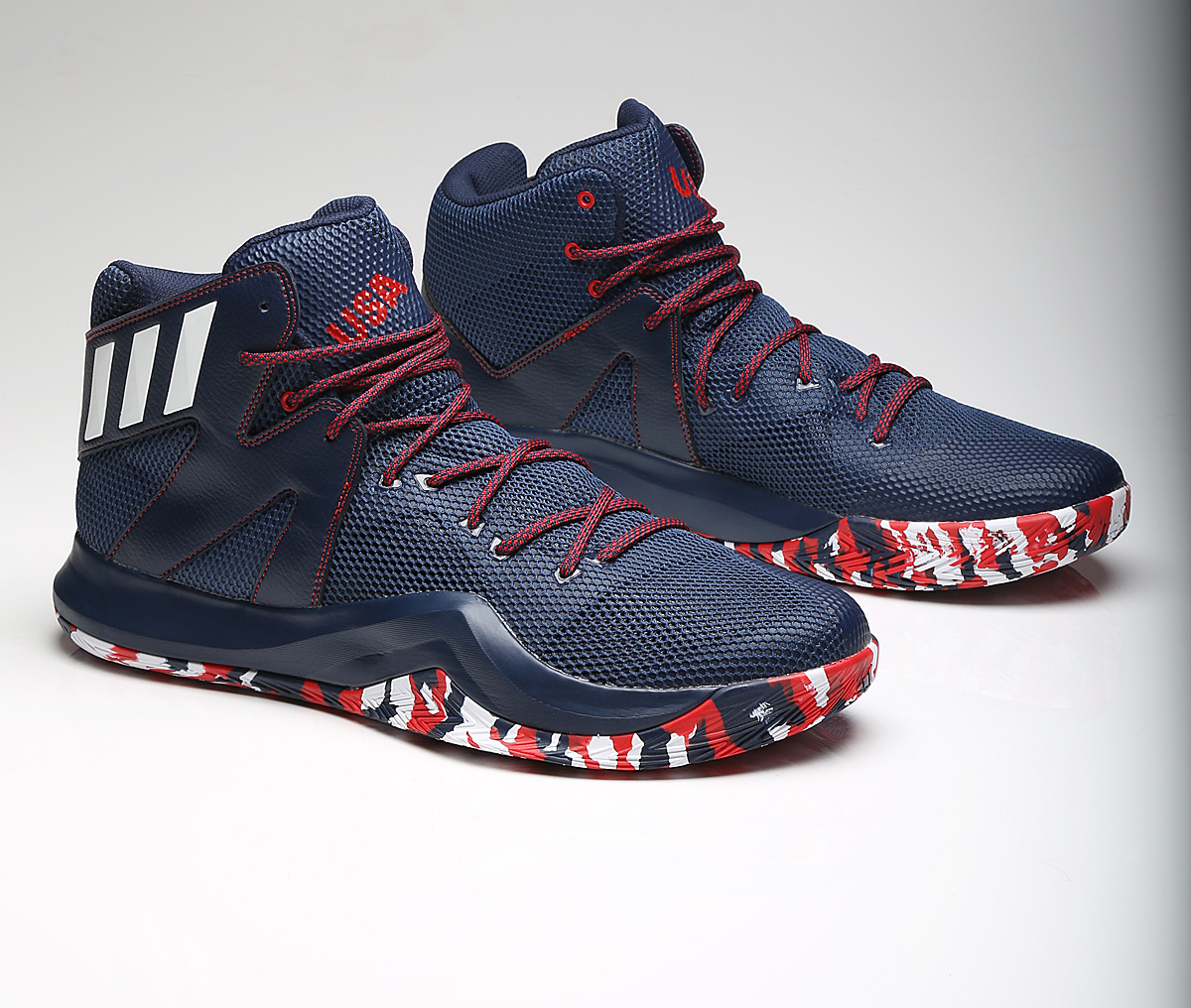 Get a Detailed Look at the adidas Crazy Bounce - WearTesters