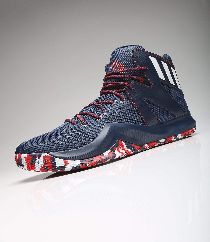 adidas crazy bounce 2