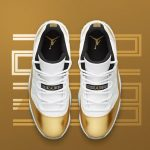 Get an Official Look at the Air Jordan 11 Retro Low 'Closing Ceremony'