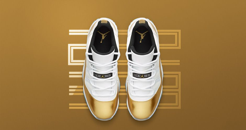 buy online 04b08 31d0e Get an Official Look at the Air Jordan 11 Retro Low 'Closing ...