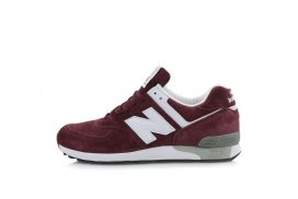 New Balance Made in England M576 Pack Available Overseas