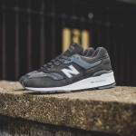 Made in USA New Balance 997 is Now Available