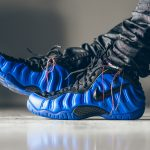 The Nike Foamposite Pro 'Hyper Cobalt' is Available Now