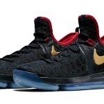 The Nike Basketball 'Gold Medal' Pack
