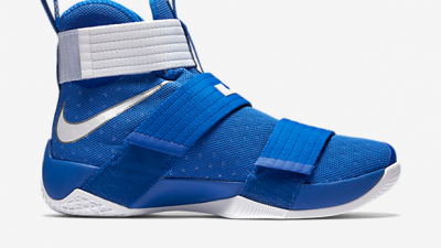 ... Rep Your School with the Nike LeBron Soldier 10 Team Edition ...