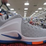 New Colorway of the Upcoming Nike LeBron Zoom Witness