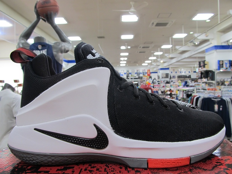 size 40 bb5d5 c2127 ... james basketball shoes; lebron witness shoes; Nike LeBron Zoom Witness  2 ...