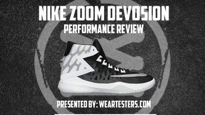 Nike Zoom Devosion - Thumbnail