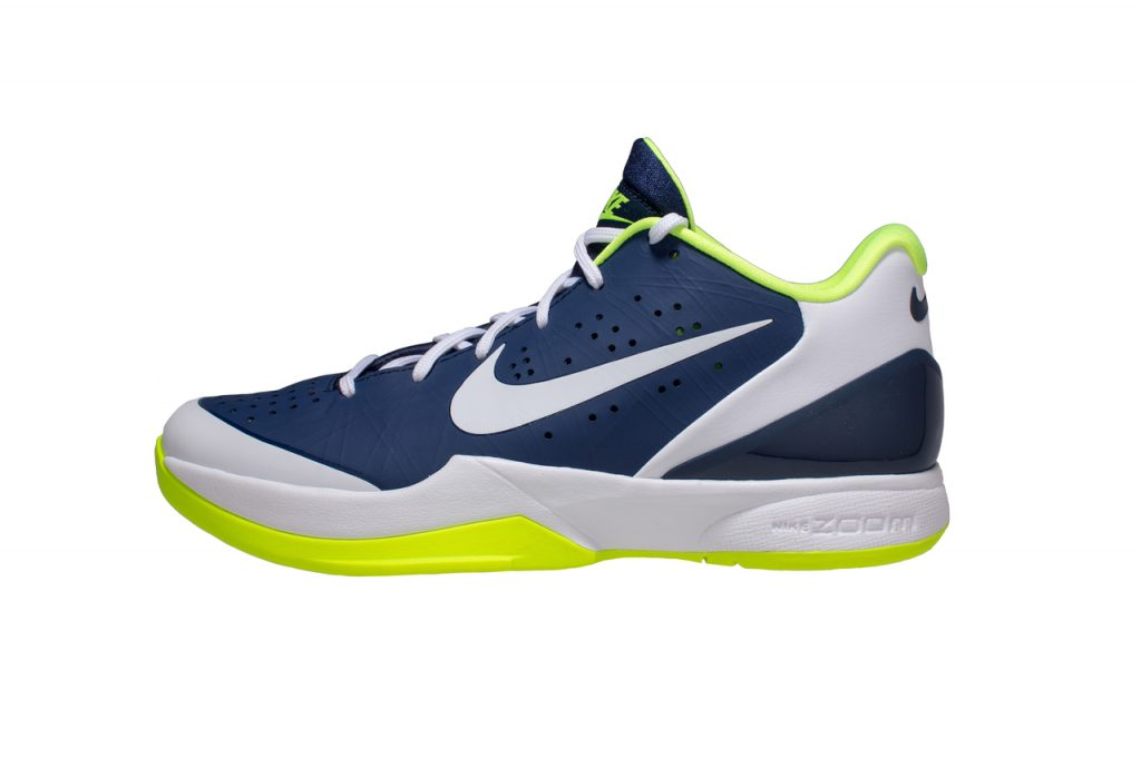 Best Nike Indoor Basketball Shoes