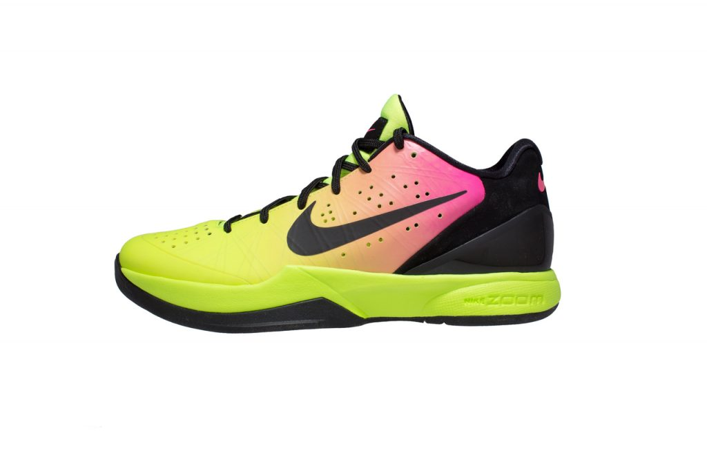 The Nike Air Zoom Hyper Attack 1 ...
