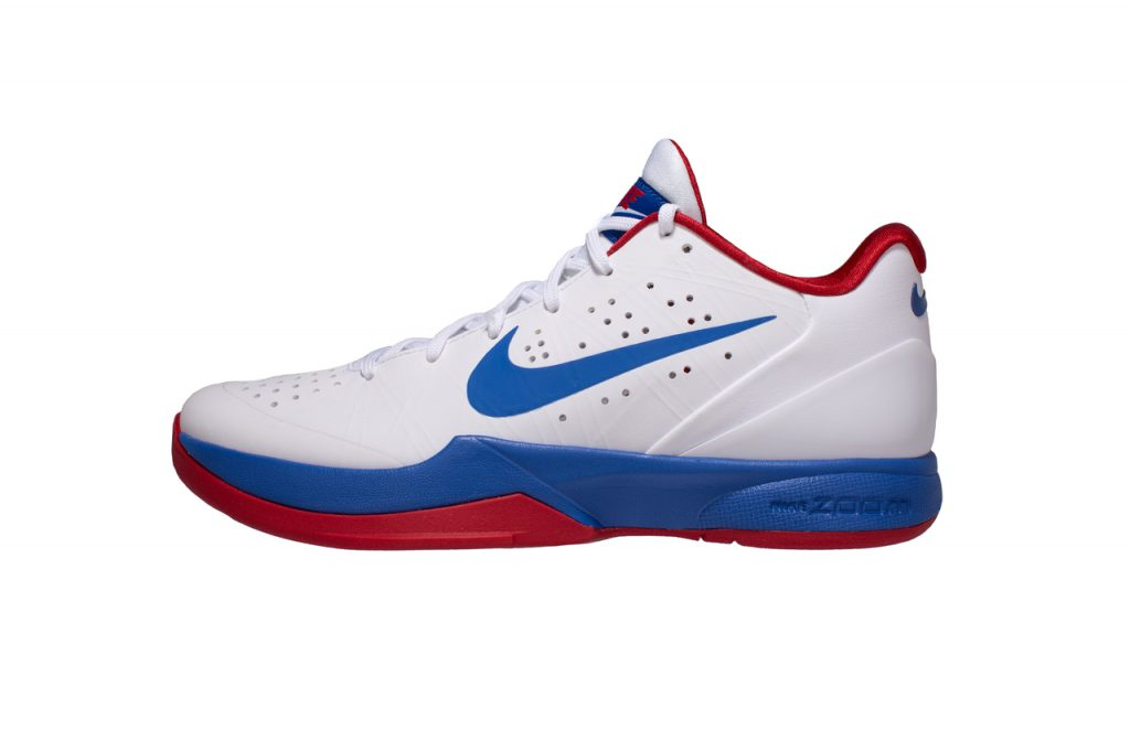... The Nike Air Zoom Hyper Attack 5
