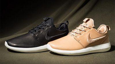 Nikelab Roshe Two Premium