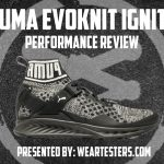 Puma evoKnit Ignite Performance Review