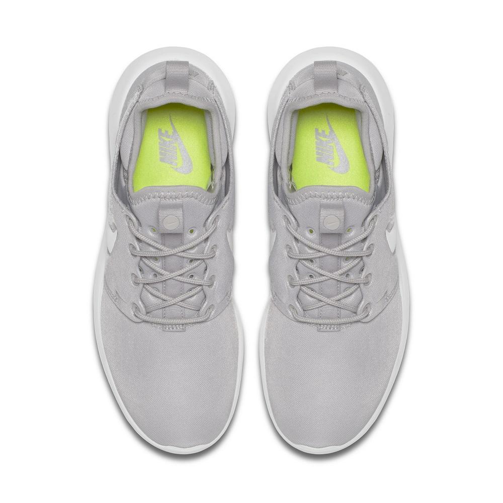 Nike Roshe Run BlackSailAnthracite Free