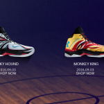 These Two New Under Amour Curry 2.5 Colorways Use a Crazy Graphic