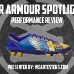 Under Armour Spotlight DreamChaser FG – Performance Review