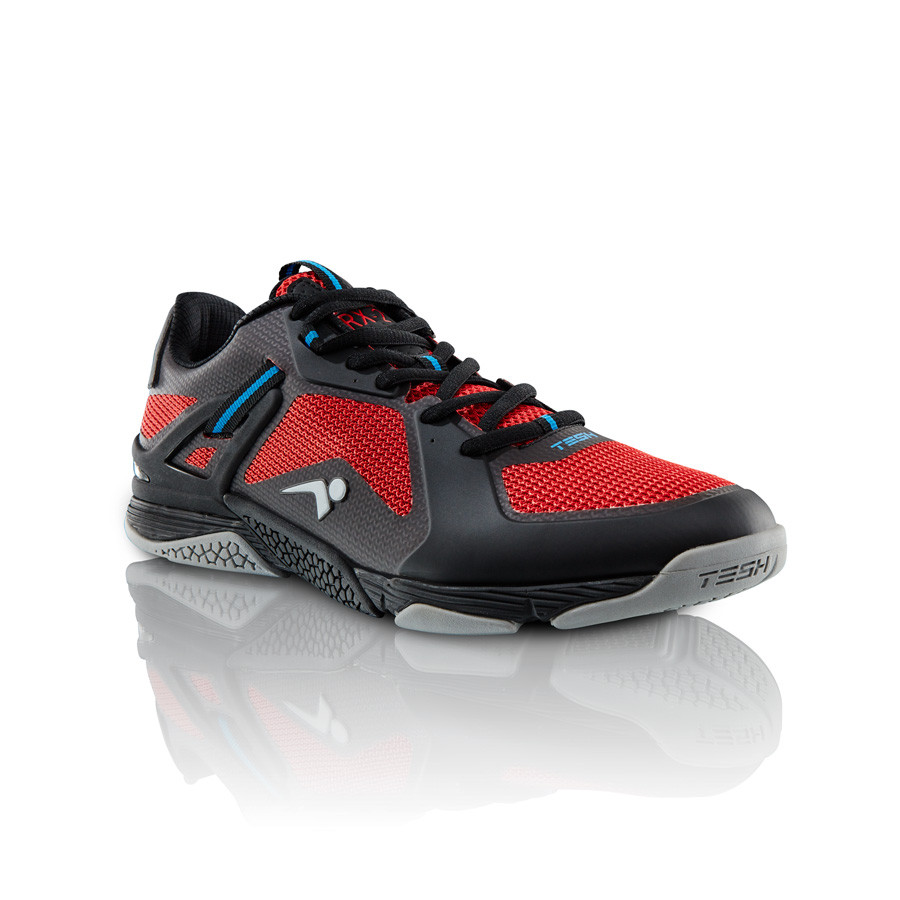 Tesh Basketball Shoes Review