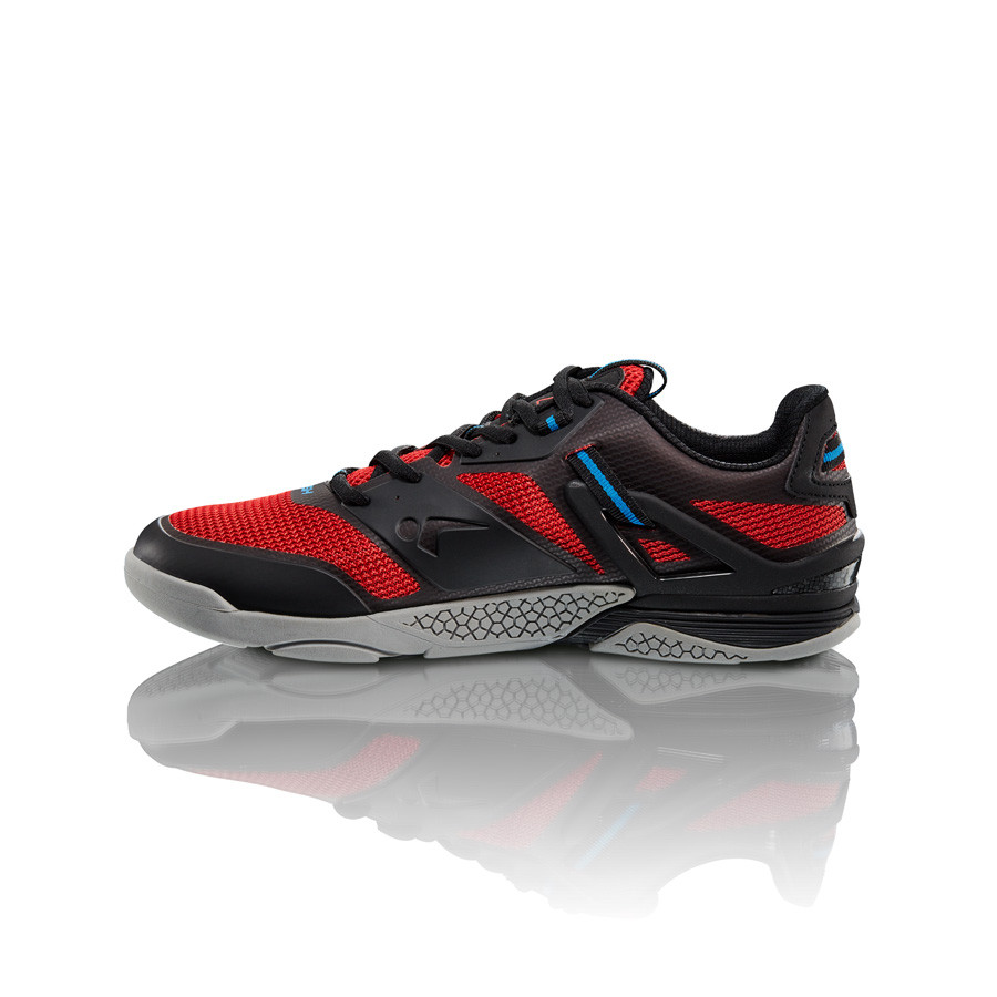 Tesh Sports Basketball Shoes Review