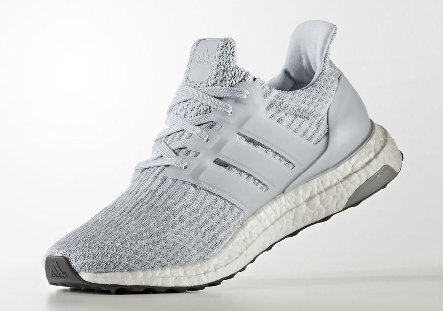 ultra boost knit