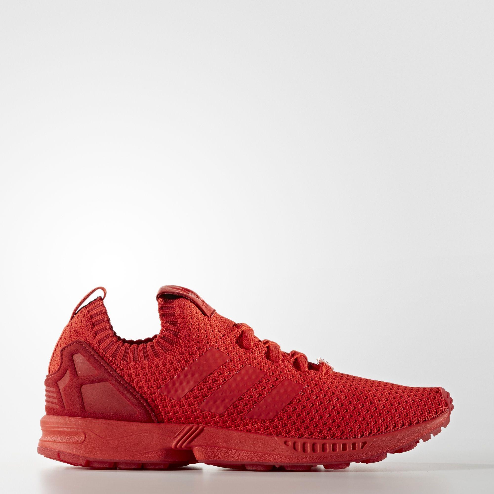 adidas zx flux test