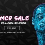 Performance Deals: Li-Ning Way of Wade Summer Sale