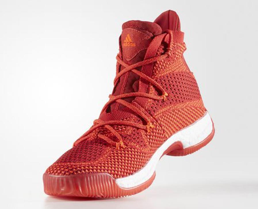 Adidas Crazy  Shoe Review