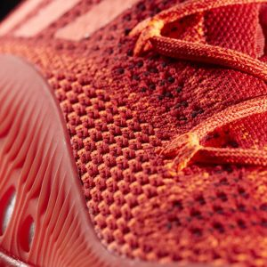adidas Crazy Explosive Primeknit Performance Review Materials