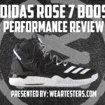 adidas D Rose 7 Performance Review | NYJumpman23