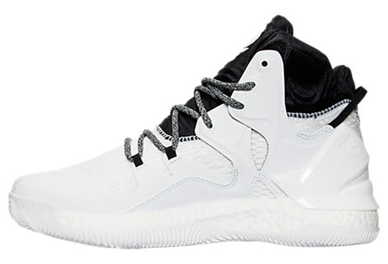adidas D Rose 7 Performance Review Materials
