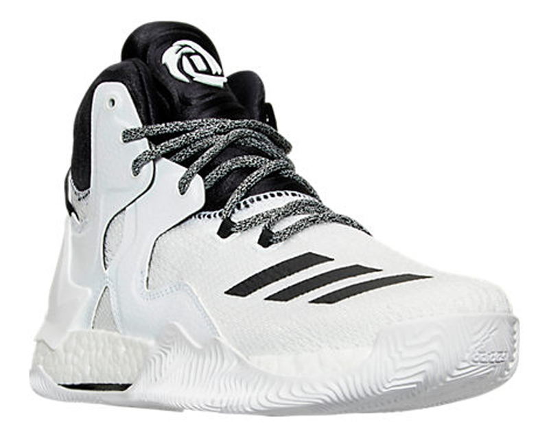 adidas D Rose 7 Performance Review Support