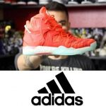 adidas D Rose 7 Primeknit | Detailed Look and Review