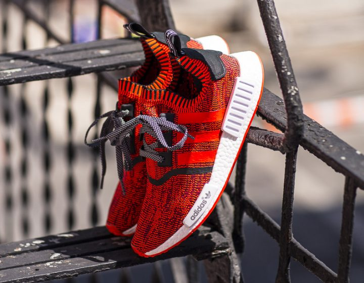 adidas is Releasing an NYC Exclusive adidas NMD - WearTesters