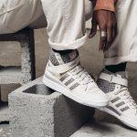 The adidas Originals Forum Hi OG Returns in Premium Fashion