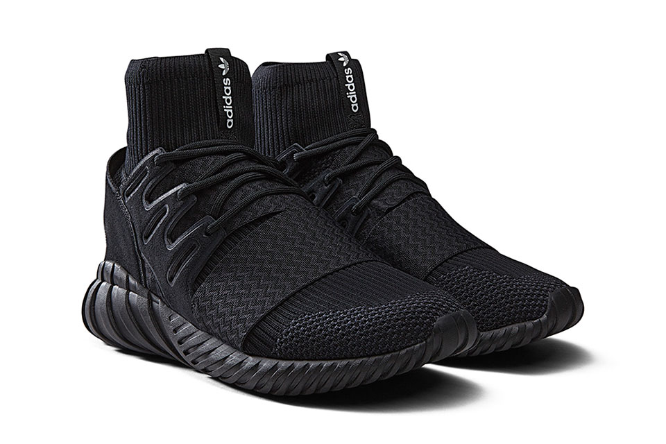 adidas tubular doom winter shoes