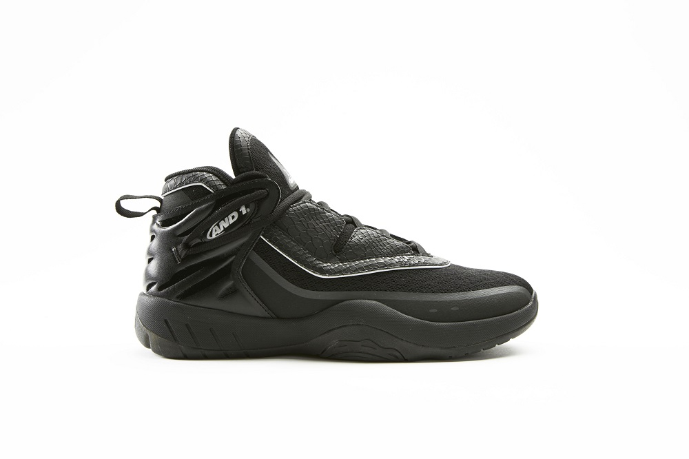 and1 m2 black 1