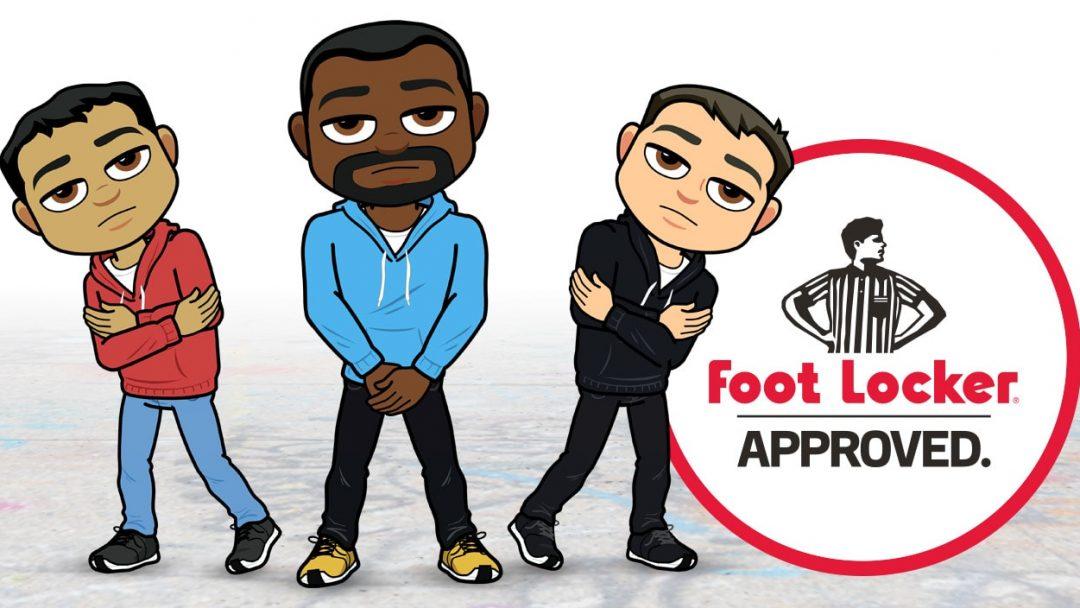 Foot Locker Basketball Shoes