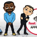 Foot Locker and SIX:02 Launch Bitmoji Partnership