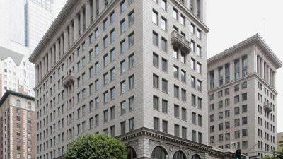 k-swiss KSGB pacmutual building