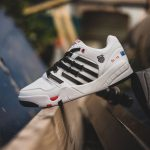 The K-Swiss Si-18 International OG Lands Overseas, Along with Two Lux Versions