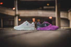 The Le Coq Sportif LCS R800 Mineral Pack