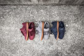 The New Balance CT288 Arrives in Three New Colorways